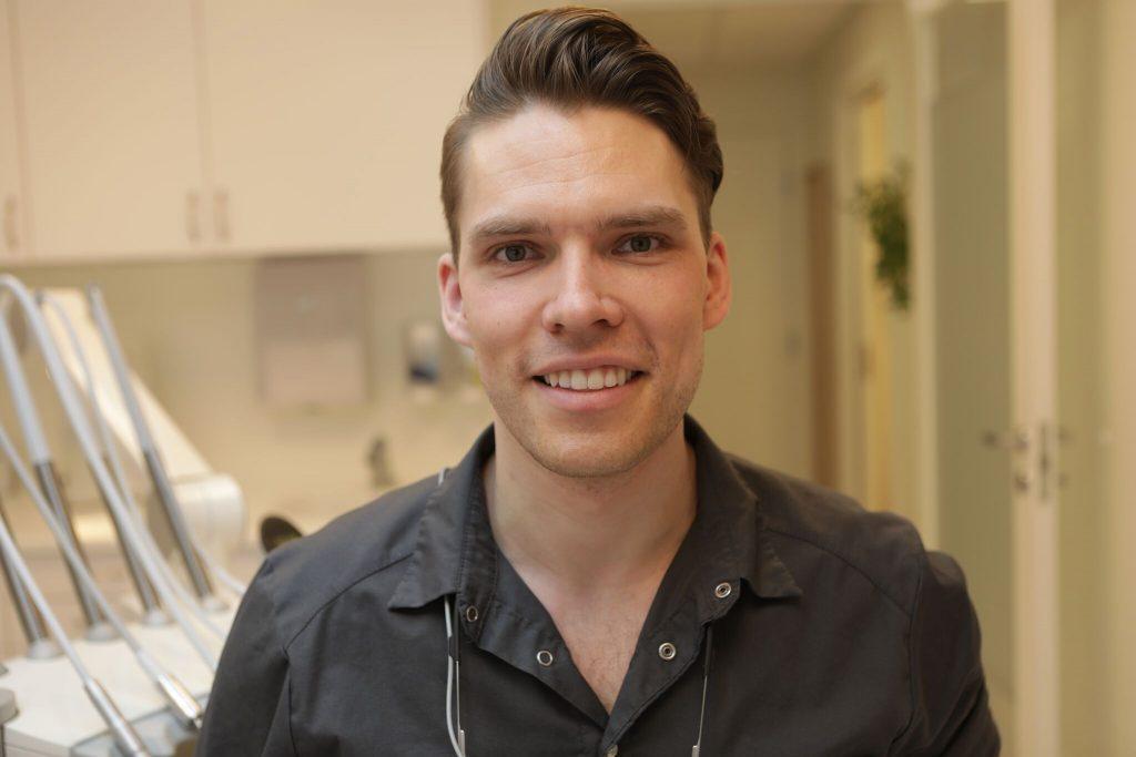 Tannlege Nesodden Eivind Dentix tannhelse Flaskebekk